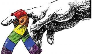 ВИДЕО: Ода ВИЧ отрицательному гею
