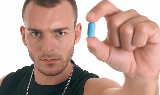 30 тысяч геев используют Трувада в качестве профилактики ВИЧ