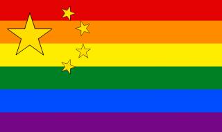 В Китае началась самая настоящая эпидемия ВИЧ среди геев