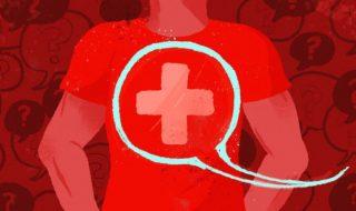О чем говорят люди с ВИЧ в Норвегии ?