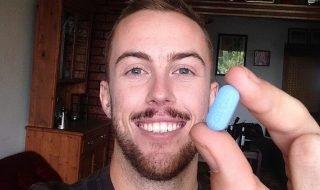 Таблетка как профилактика ВИЧ среди гей-сообщества