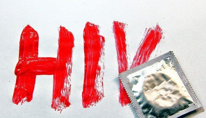 Тестирование на ВИЧ - редкость среди подростков