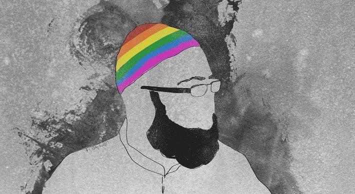 52% британских мусульман выступают за преследование ЛГБТ