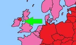 Остров Мэн окончательно легализовал однополые браки