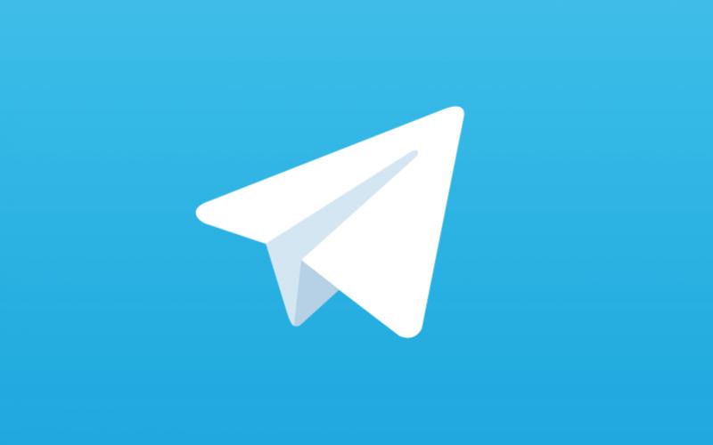 Ура! У нас появился свой канал в Telegram