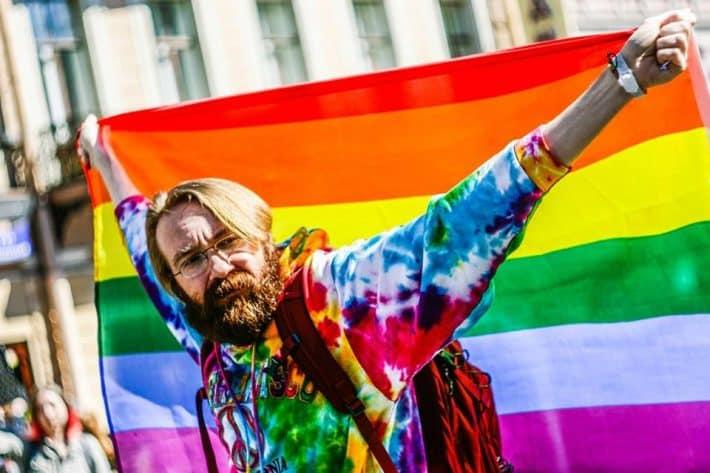 Валерий Созаев: ЛГБТ-сообщество мой народ