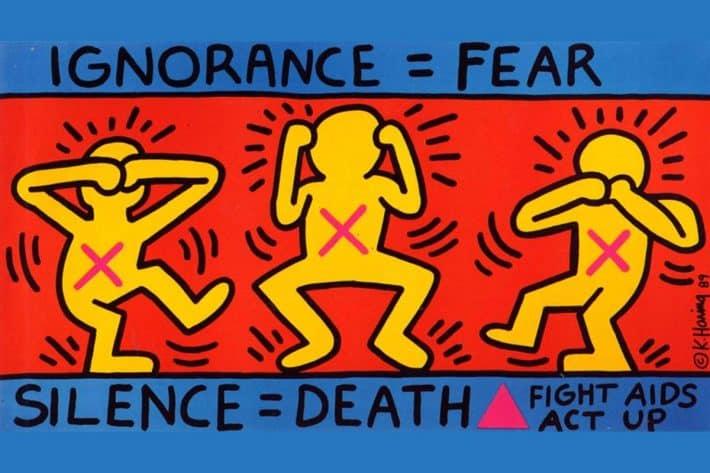Первые диагностированные случаи ВИЧ-инфекции