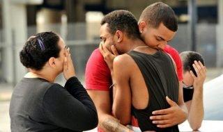 Стрельба в гей-клубе Флориды: 50 убитых, 53 раненых