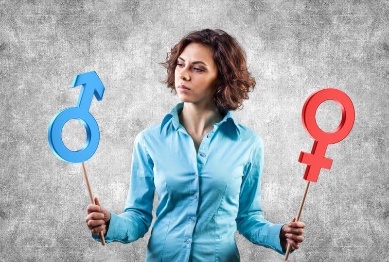 Зачем нужны феминитивы?