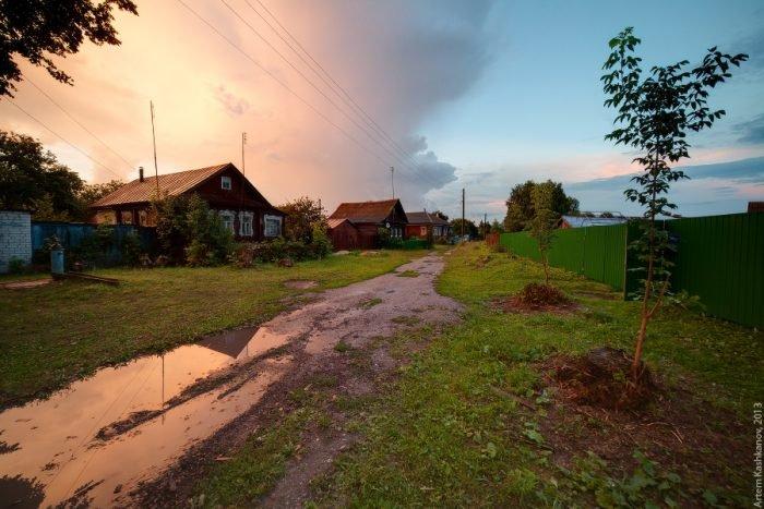 Жизнь ЛГБТ-людей из поселков и деревень