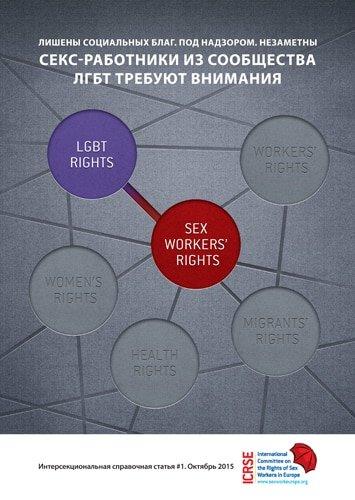 секс работники