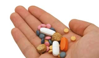 Из новосибирского СПИД-центра выкрали таблетки