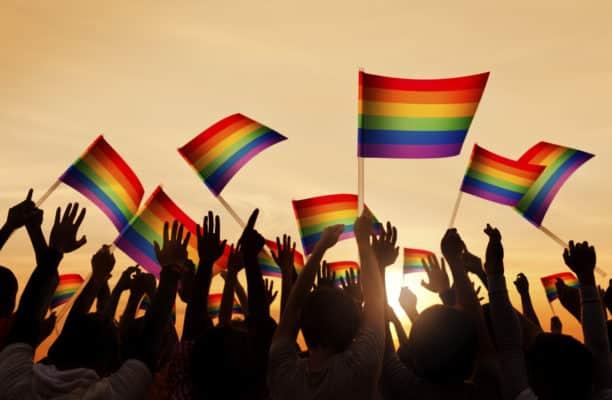 Свобода для ЛГБТ — неотвратимая мировая тенденция