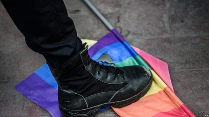 Гей-концентрационные лагеря в Чечне – это только начало?