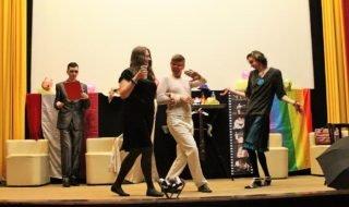 Дерзкий спектакль «Антонелла и ее мужчины» как зеркало нашей гей-богемы