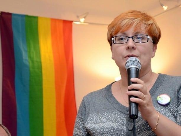 ЛГБТКИ+