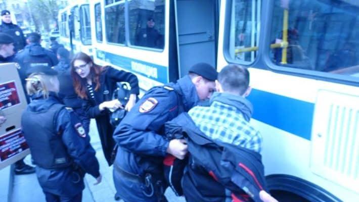Срочно: Активисты не донесли до генпрокуратуры подписи в защиту чеченских геев