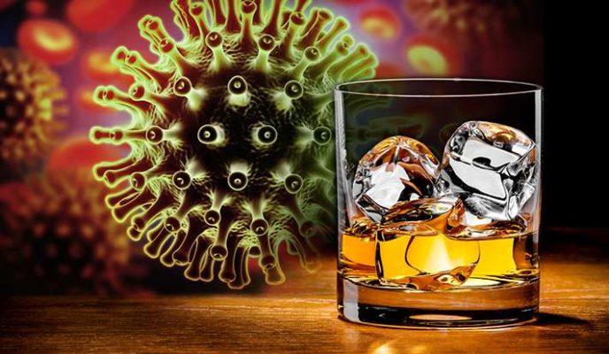 Алкоголь и лекарства (АРВ-терапия)