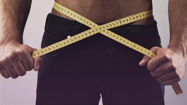О проблемах с жиром и ВИЧ