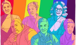 11 открытых ЛГБТ поваров
