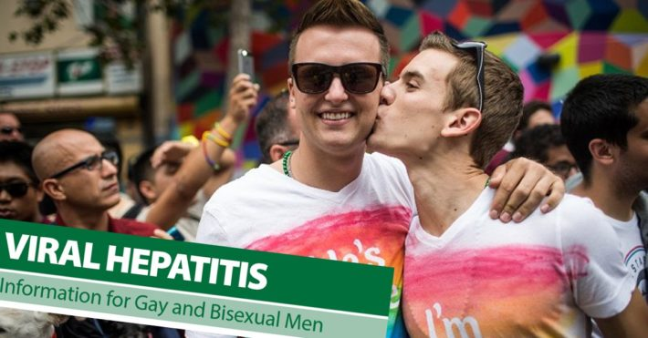 Английские медики выступили с обращением к гей-сообществу об опасности вспышки гепатита А