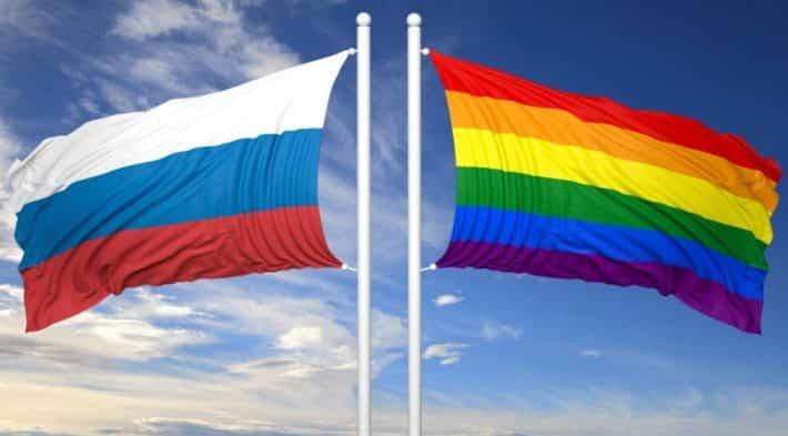 Каково живется геям на северном Кавказе?