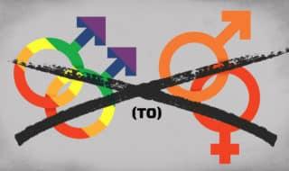 Лечение геев – конверсионная терапия
