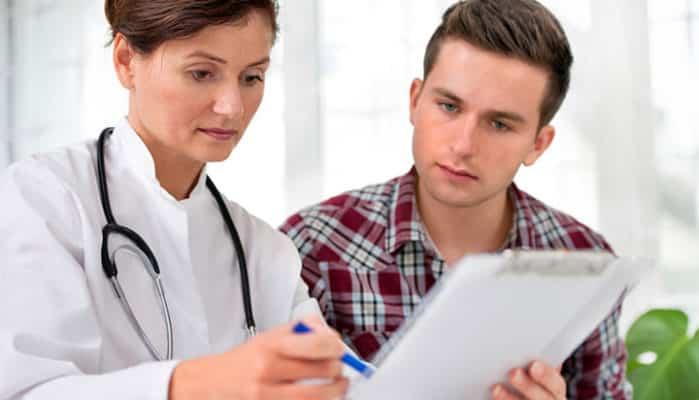 При диспансеризации теперь будут тестировать на ВИЧ