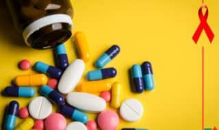 Таблица взаимодействия антиретровирусных препаратов и наркотиков