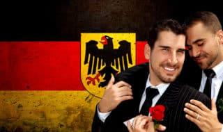 Сегодня в Германии откроют ЗАГСЫ для ЛГБТ пар