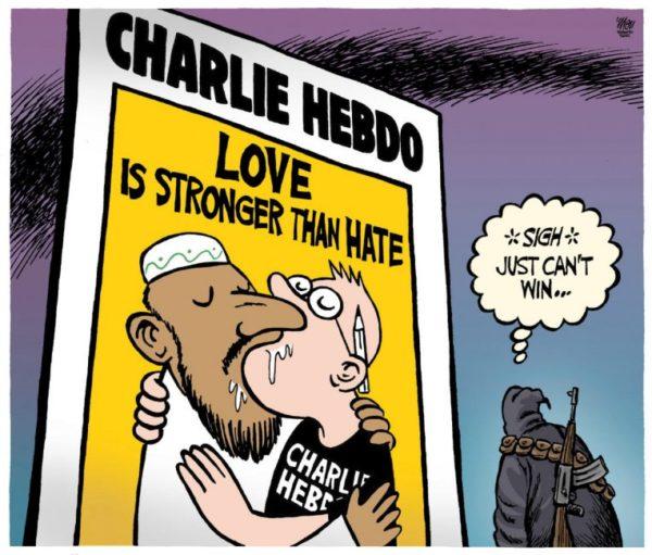 «Любовь сильнее ненависти». Лозунг ЛГБТ-сообщества «присвоили» для продвижения фильма «Крым»