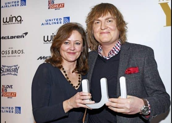 Евгений Писемский стал «Человеком года» по версии гей-журнала Winq