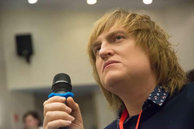 Российские ЛГБТ и ВИЧ активисты обратились к Путину