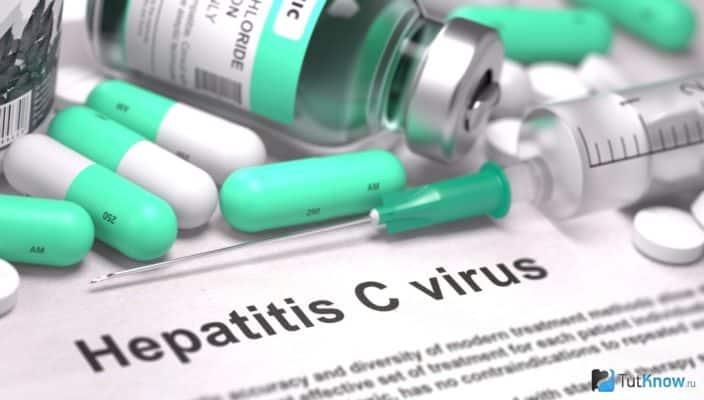 Фонд Элтона Джона даст лечение 5 000 людям гепатитом С