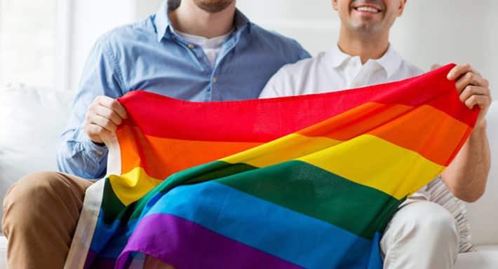 Фотопроект «КОД 103» ищет открытых ВИЧ-положительных геев