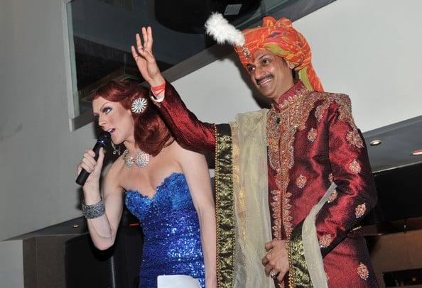 Индийский принц-гей хочет обустроить во дворце центр помощи ЛГБТ-сообществу