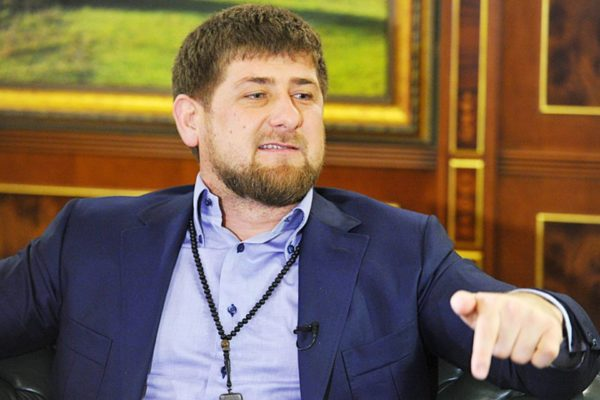 Кадыров заявил о смерти пропавшего певца Бакаева