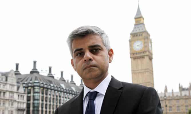 Мэр Лондона пообещал искоренить ВИЧ-инфекцию к 2030 году