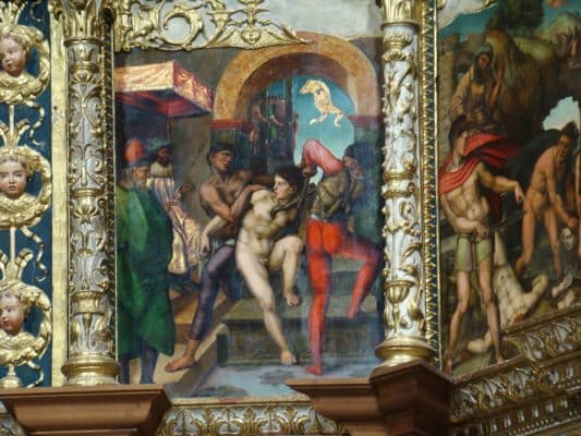 Несчастная любовь владыки мусульманской Испании