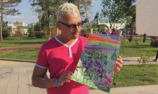Николай Родькин: Если ЛГБТ и ВИЧ активисты не объединятся, то все полетит к чертям