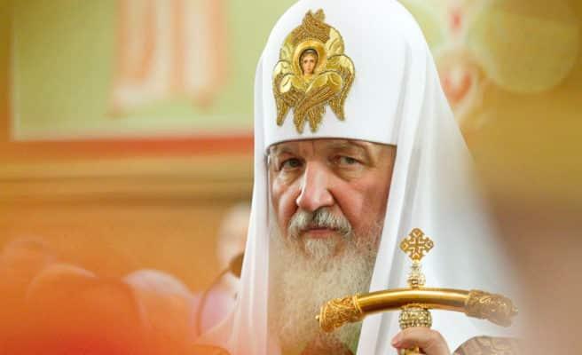 Патриарх Кирилл опасается, что ролики об ЛГБТ ограничат доступ к финансам