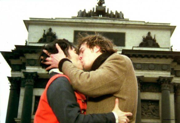Пять историй гей-любви в российском кино