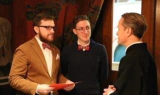 В России признали однополый брак между мужчинами