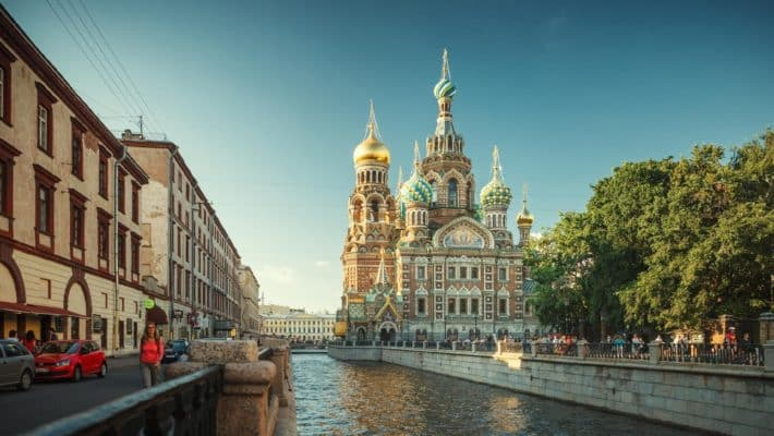 Акцию «Геи за Путина» в Петербурге не согласовали