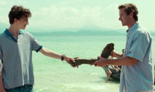 Гей-драма «Зови меня своим именем» получила премию Британской академии кино