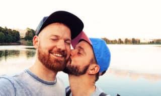 Использование PrEP может снизить стигму ВИЧ среди геев