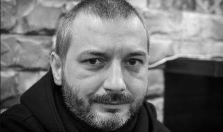 Поэт из Красноярска посвятил цикл стихов ЛГБТ
