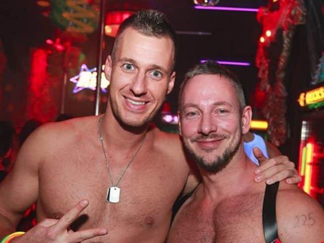 Секс вечеринки Берлина: отзыв русского гей-туриста