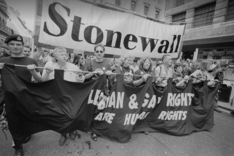 В Лондоне появится музей истории и культуры ЛГБТ