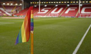 Британская ЛГБТ-организация поедет на ЧМ-2018 с радужными флагами